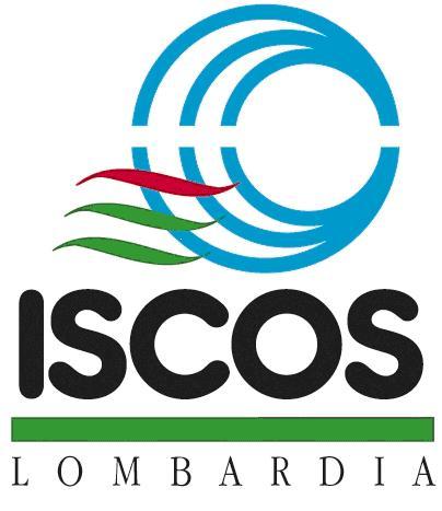 logo iscos lombardia