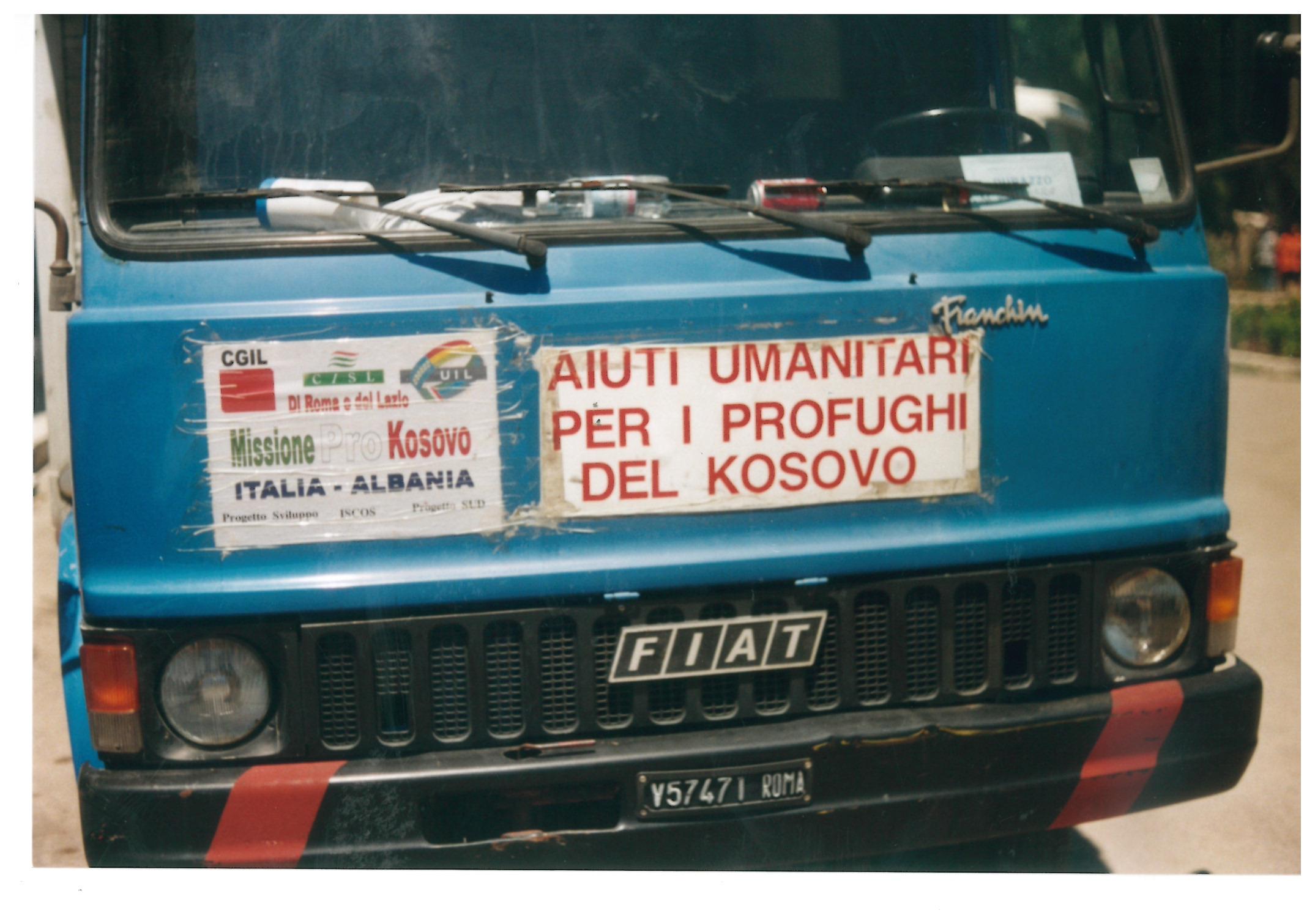 Albania 99
