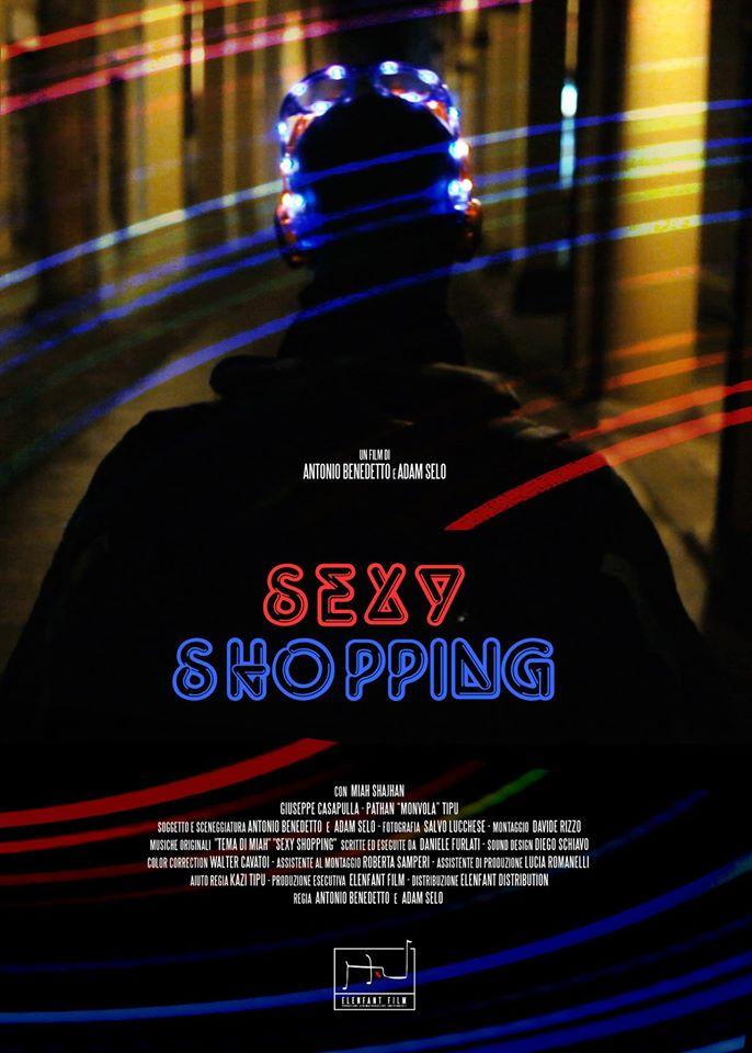 sexyshopping