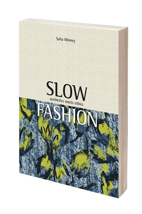 slow fashion fast fashion