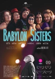 babylon sisters g
