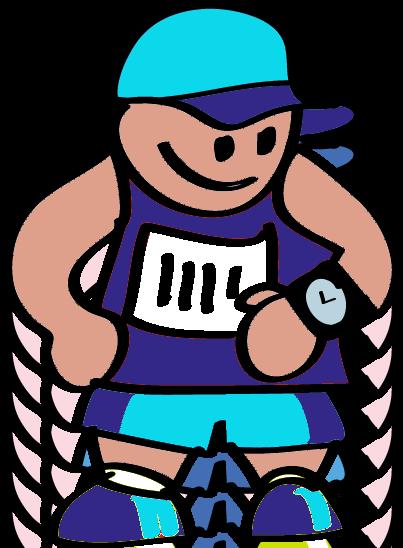 runner mulatto