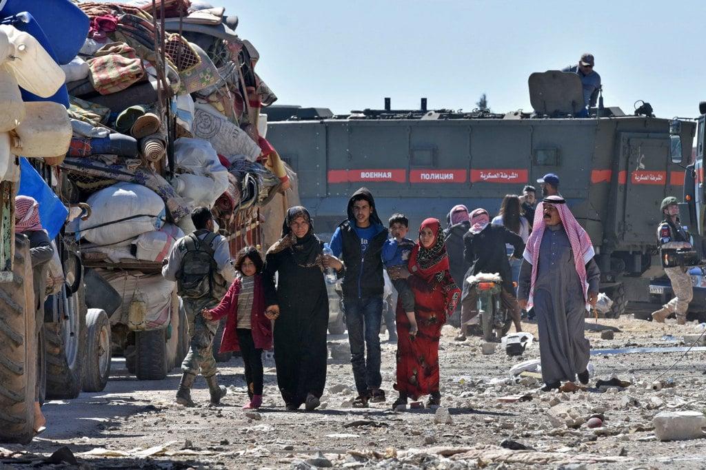 Siria Aprile